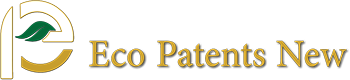 ООО Eco Patents New Logo